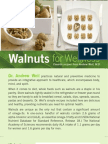 Walnuts for Wellness