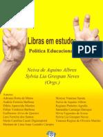 ALBRES e NEVES 2013 _LIBRAS_Politica_educacional