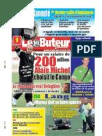 LE BUTEUR PDF du 09/04/2009