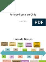 Periodo Liberal en Chile