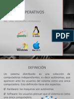 Clase 1 Sistemas Operativos Modernos