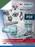 Pipe Hanger Catalog 2006