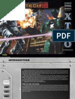 BattleTech Experimental Technical Readout Boondoggles