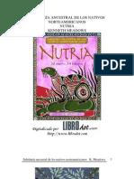 Sabiduría ancestral de los nativos norteamericanos, Nutria