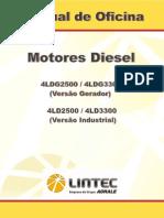 Ajuste Motores Diesel
