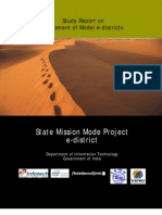 e District ModelAssessmentReport