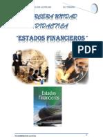 3°UNIDAD- ESTADOS FINANCIEROS