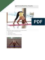 Poses Yoga Flow