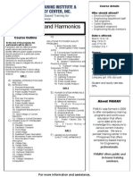 Power Quality and Harmonics 2011