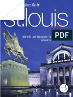 St Louis Vis is to Rs Guide 2013