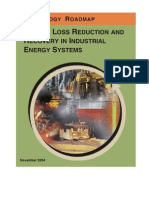 eRep-Technology Roadmap - Energy Loss Reduction and Recover in Industrial Energy Systems