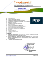 002. Daftar Isi Teknik