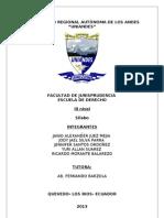 UNIVERSIDAD REGIONAL AUTÓNOMA DE LOS ANDES AB. FERNANDO BARSOLA
