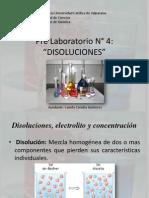 Pre Laboratorio N° 4