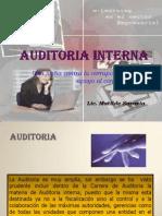 Auditori a Intern A