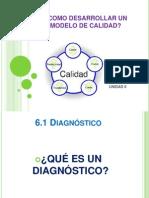 COMO DESARROLLAR UN MODELO DE CALIDAD UNIDAD 6.pptx