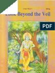Look Beyond the Veil