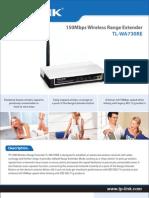 TL-WA730RE 150Mbps Wireless Range Extender.pdf