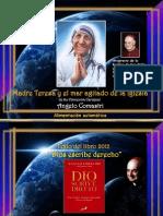 Madre Teresa y El Mar Agitado de La Iglesia