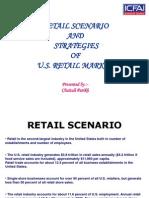Retail Scenario in u.s Market