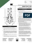 4302tcseal Chinese optical pump slurry