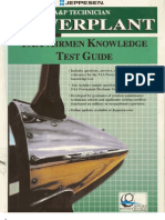 Powerplant Faa Airmen Knowledge Test