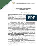 011 Mediacion Penal
