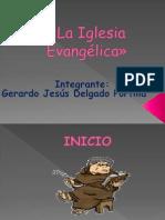 La Iglesia Evangelica