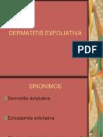7 Dermatitis Exfoliativa