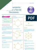 Sem 2 - Ordenamiento Circular y Test de Decisiones
