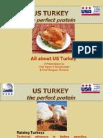 US TURKEY