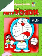17 Doraemon