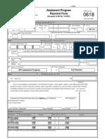 38432BIR Form 0618