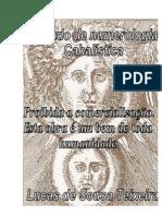 Tratado de Numerologia Cabalística - Lucas de Sousa