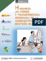 Manual de Transferencia Municipal