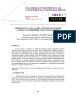 Performance and Analysis of Improved Unsharp Masking Algorithm for Image