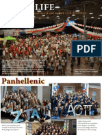 greek life newsletter