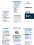 PDA Resources Available for Download