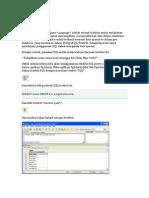 03 PostGIS Simple SQL Tutorial