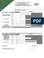 Senarai Semak Individu KHB Tingkatan 2