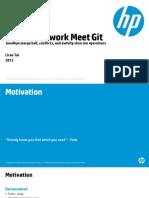 HPLN Meet Git - Public 2013