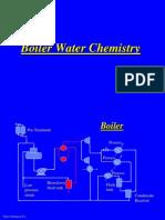 Boiler Water Basics