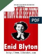 Ojo - Blyton Enid - Siete Secretos 07- El triunfo de los Siete Secretos.pdf