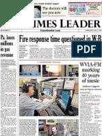 Times Leader 05-12-2013