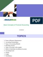 Basic Financial Accounting