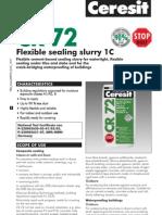 Cresit CR 72-Henkel