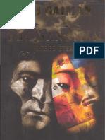 Sandman Especial - Noches Eternas 01_-_muerte_y_venecia