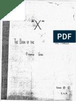Book x Vqp 1921part i