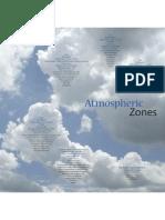 Atmospheric Zones, 2 Fonts, 2 Sizes, Image #1