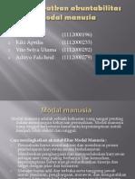 Ppt (Meningkatkan Akuntabilitas Modal Manusia)